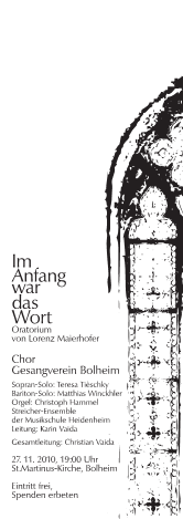 2010_Oratorium